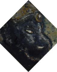 Black Ganesha