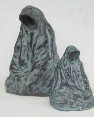 Ritual in bronze
